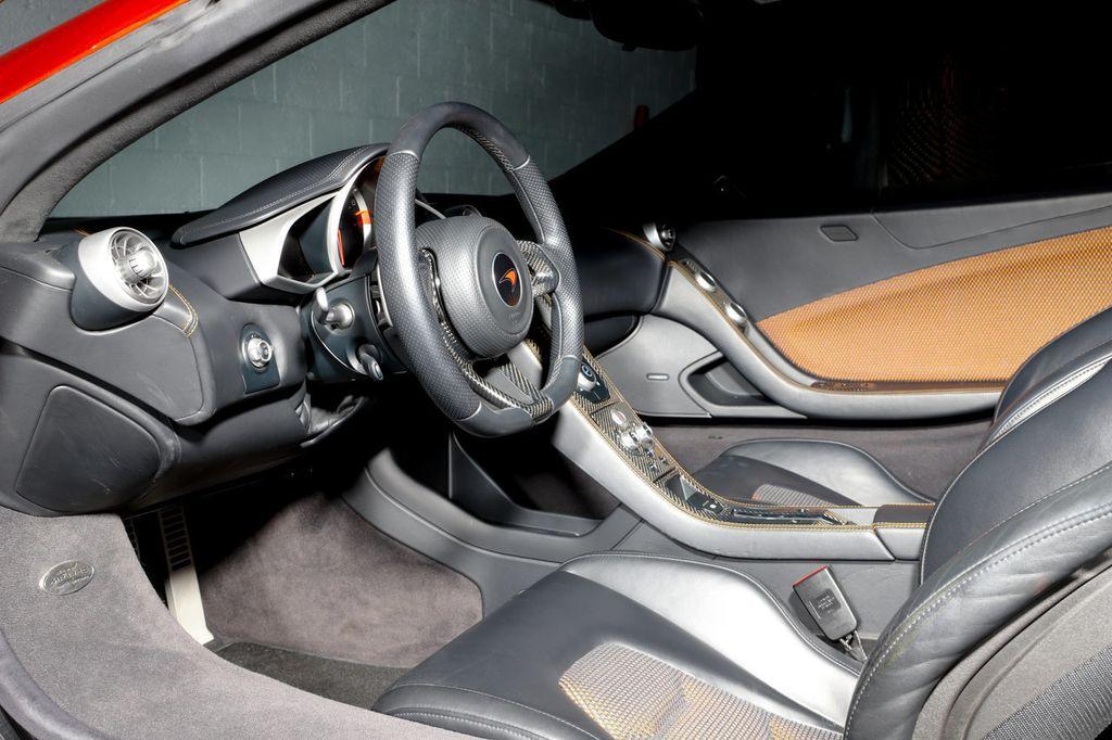 2012 McLaren MP4-12C **RARE VOLCANO ORANGE** - 18086818 - 64