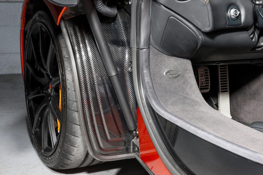 2012 McLaren MP4-12C **RARE VOLCANO ORANGE** - 18086818 - 66