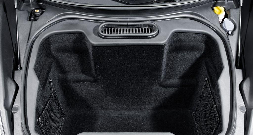2012 McLaren MP4-12C **RARE VOLCANO ORANGE** - 18086818 - 68