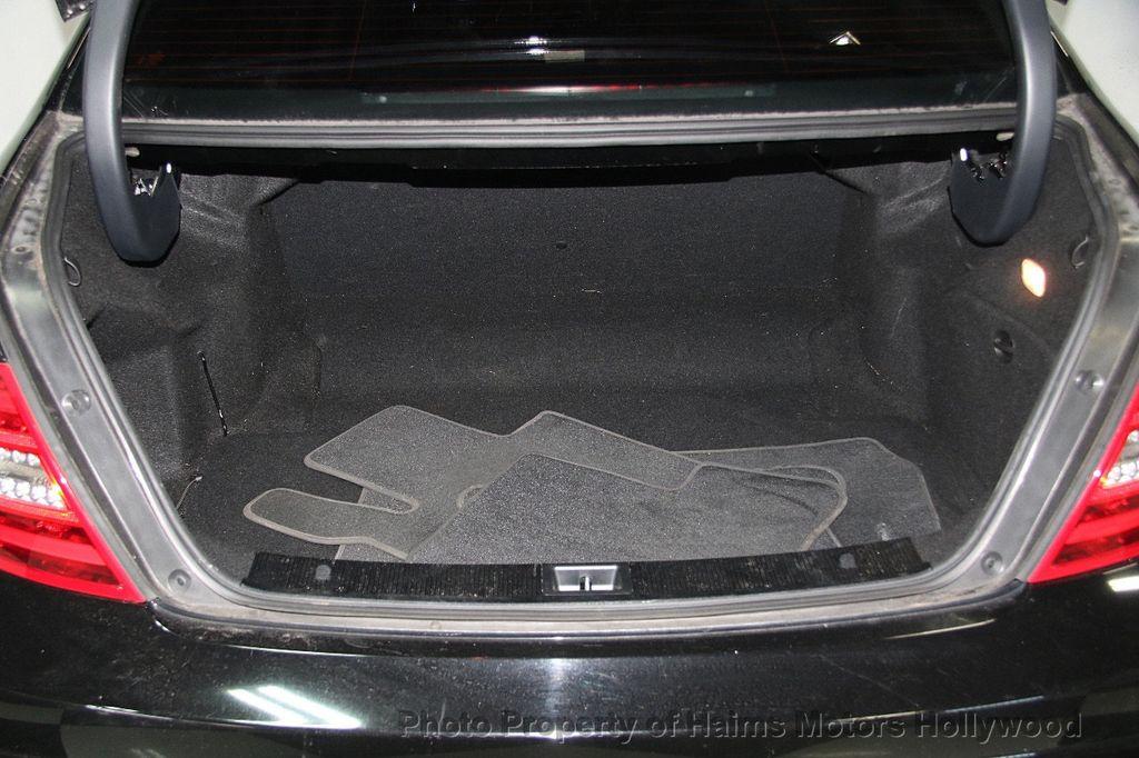 2012 Mercedes-Benz C-Class  - 17275018 - 9