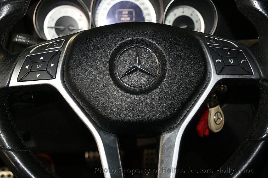 2012 Mercedes-Benz C-Class  - 17275018 - 25