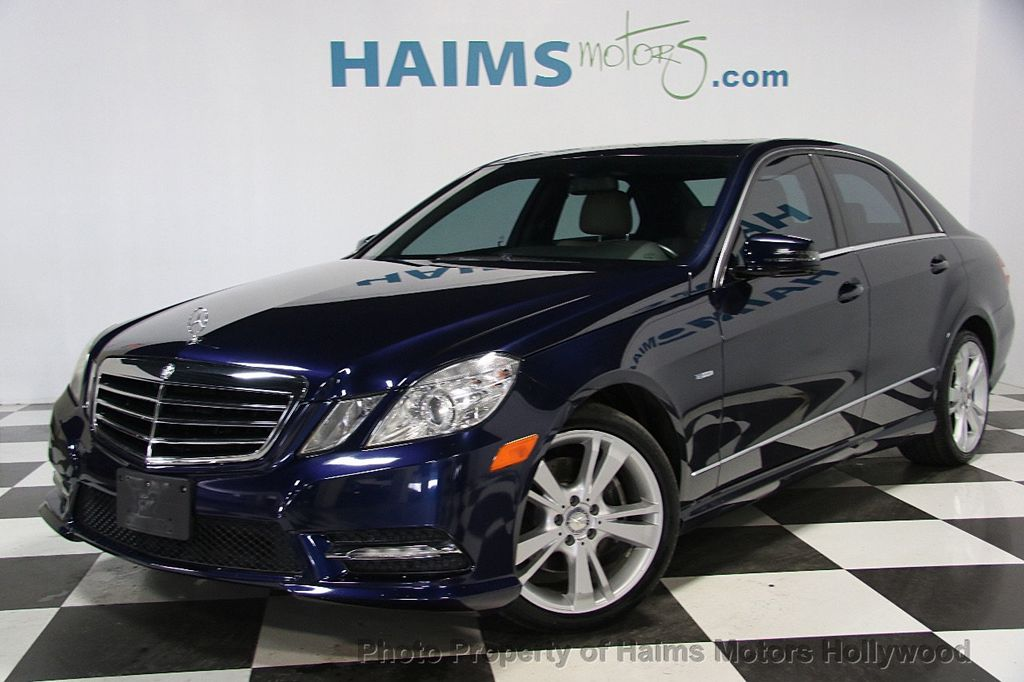 2012 used mercedes benz e class 4dr sedan e 350 sport rwd. Black Bedroom Furniture Sets. Home Design Ideas
