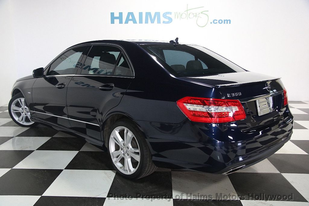 2012 used mercedes benz e class 4dr sedan e 350 sport rwd at haims motors serving fort. Black Bedroom Furniture Sets. Home Design Ideas