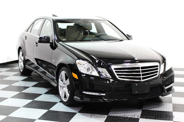 2012 used mercedes benz e class certified e350 4matic awd sport package navigation at. Black Bedroom Furniture Sets. Home Design Ideas