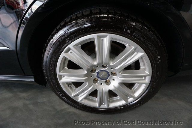 2012 Mercedes-Benz E-Class E350 4MATIC - Click to see full-size photo viewer