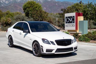 Used Mercedes-Benz E-Class at CNC Motors Inc  Serving Upland, CA