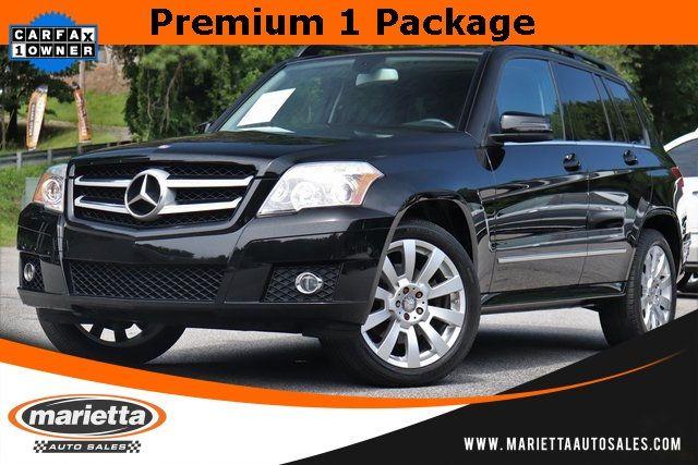 Used Mercedes Benz Glk At Marietta Auto Sales Ga