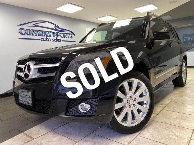 2012 Mercedes Glk350 >> 2012 Used Mercedes Benz Glk Glk 350 4matic 4dr 350 At Conway Imports Serving Streamwood Il Iid 19509734