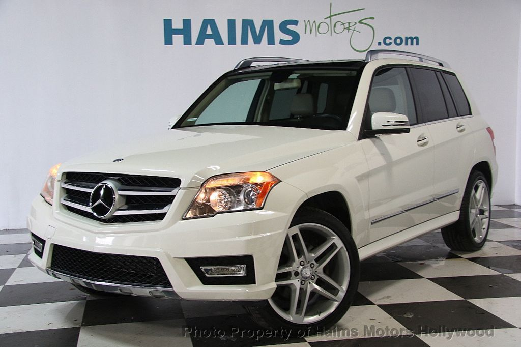 2012 Used Mercedes Benz Glk Glk 350 Rwd 4dr 350 At Haims Motors