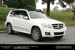 2012 Mercedes-Benz GLK - WDCGG5GB5CF751802