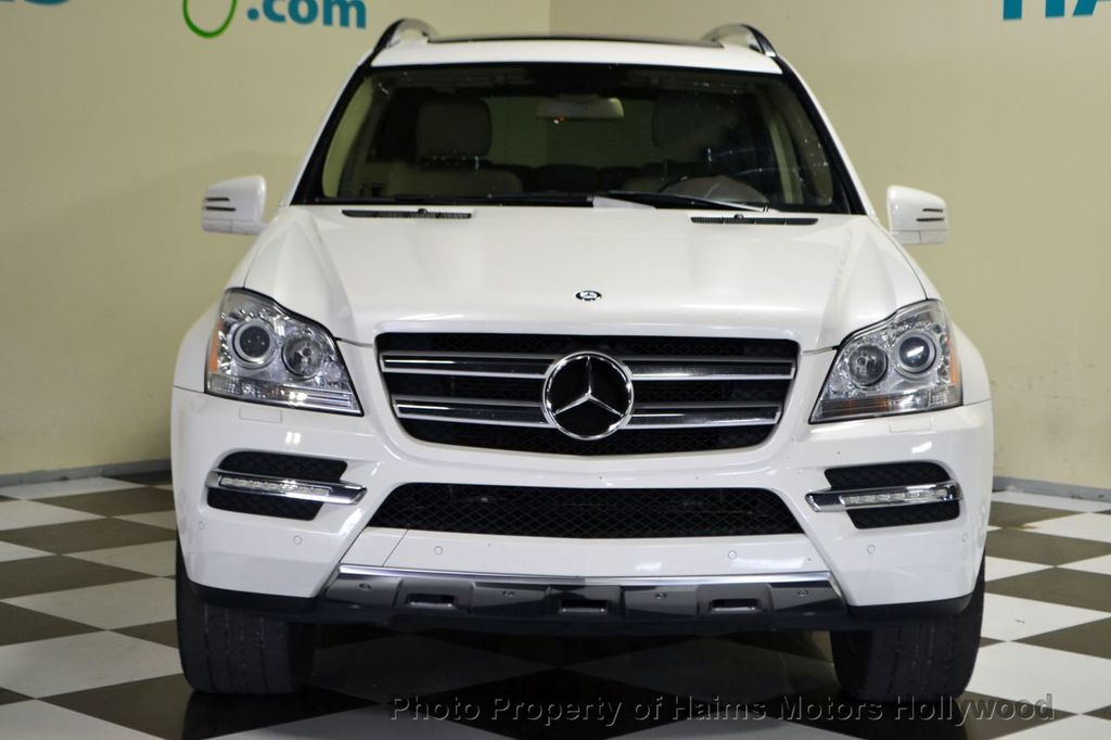 2012 used mercedes benz gl class 4matic 4dr gl450 at haims for Mercedes benz 2012 gl450