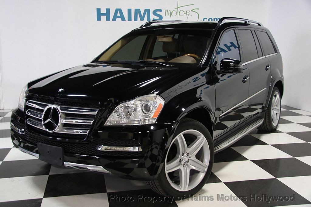 2012 used mercedes benz gl class 4matic 4dr gl 550 at for Used mercedes benz gl