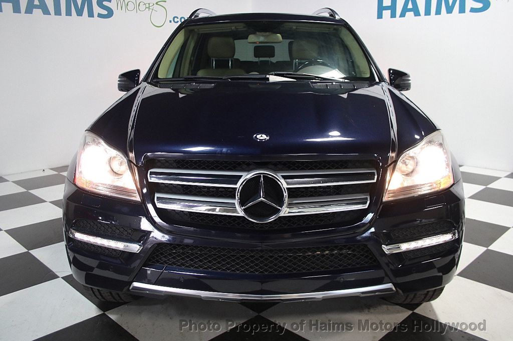2012 used mercedes benz gl class gl350 bluetec at haims for Used mercedes benz gl550