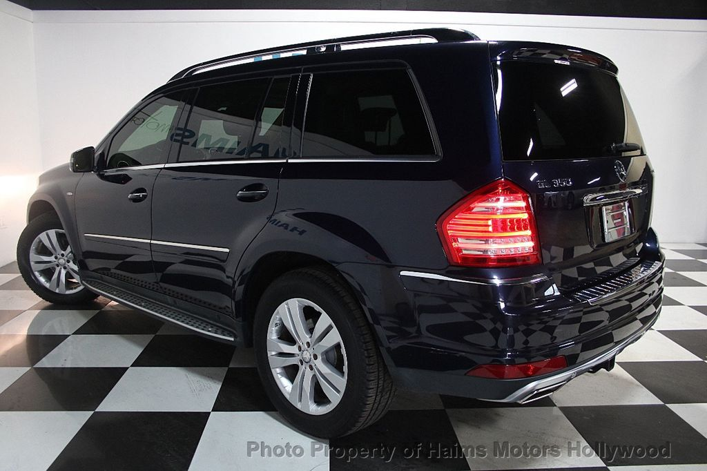2012 used mercedes benz gl class gl350 bluetec at haims for Mercedes benz gl 350 bluetec