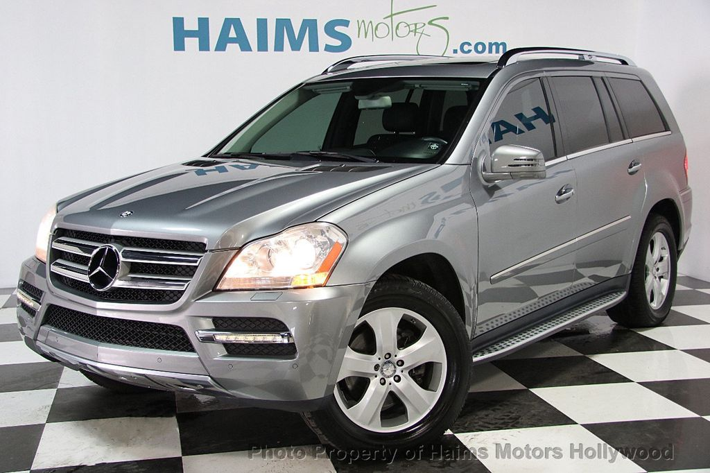 2012 used mercedes benz gl class gl450 4matic at haims