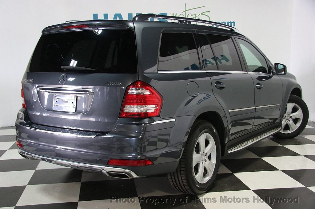 2012 used mercedes benz gl class gl450 4matic at haims for Used mercedes benz gl450 4matic