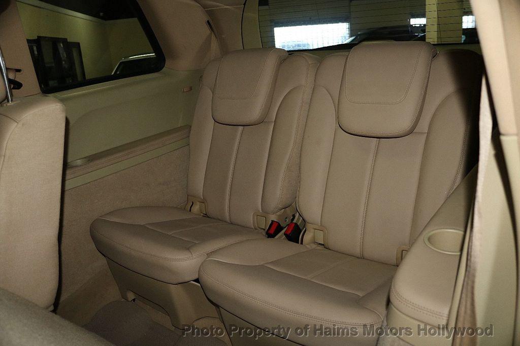 2012 Mercedes-Benz GL-Class GL450 4MATIC - 17514497 - 20