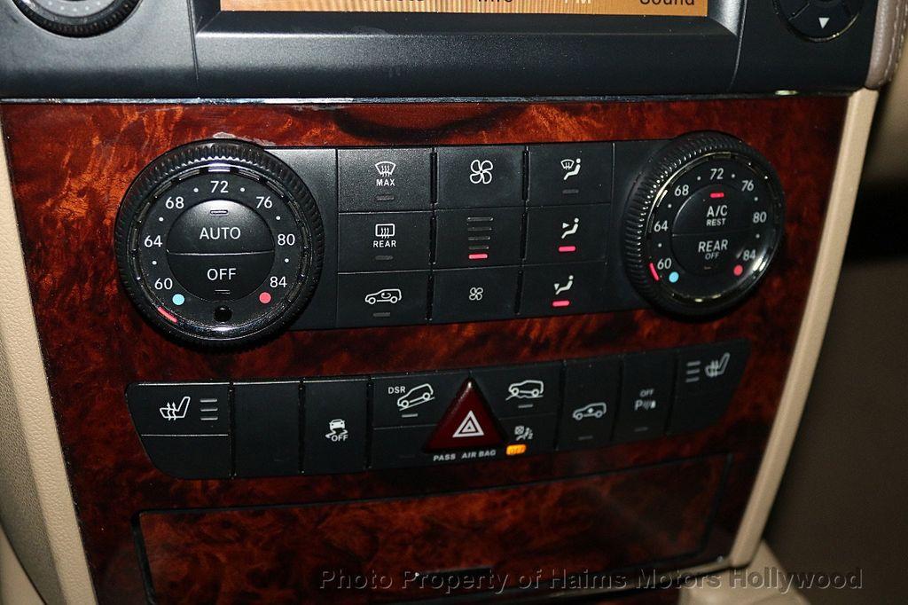 2012 Mercedes-Benz GL-Class GL450 4MATIC - 17514497 - 29