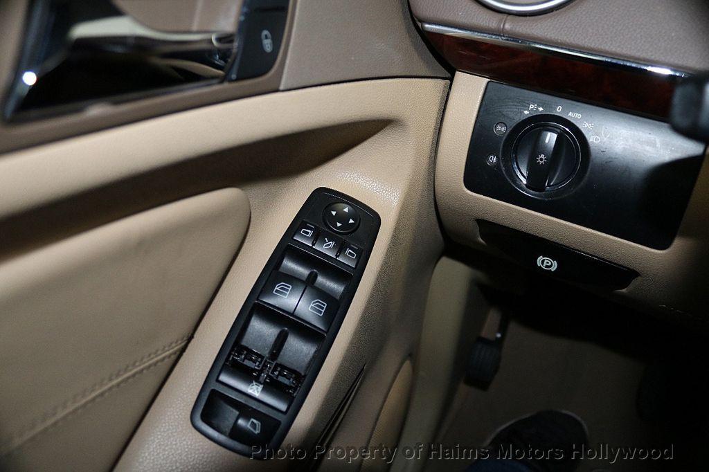 2012 Mercedes-Benz GL-Class GL450 4MATIC - 17514497 - 30