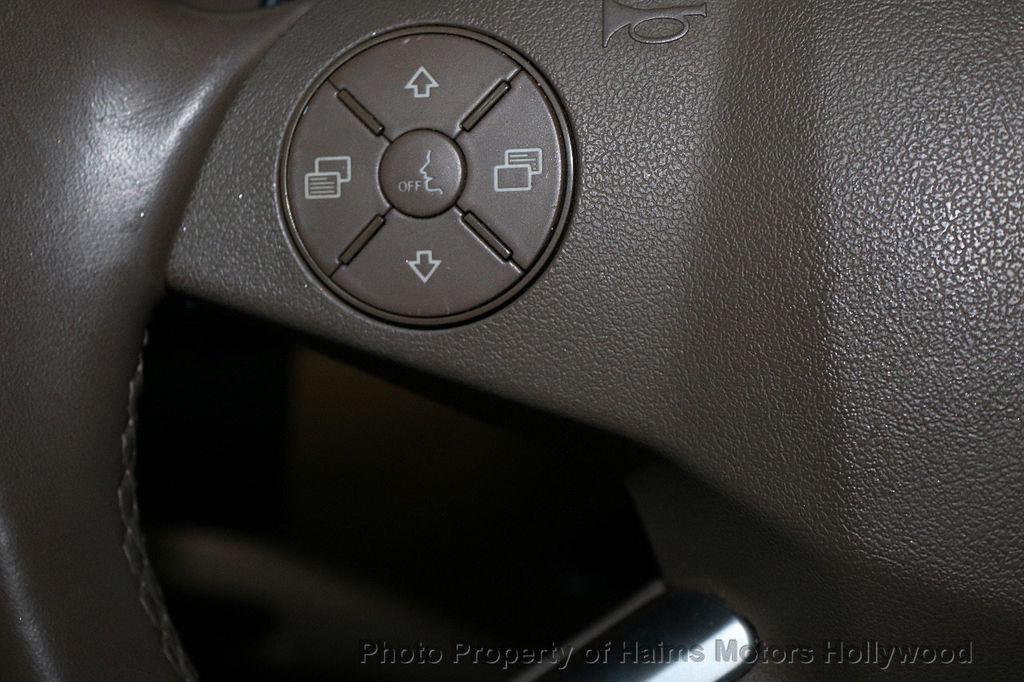 2012 Mercedes-Benz GL-Class GL450 4MATIC - 17514497 - 32