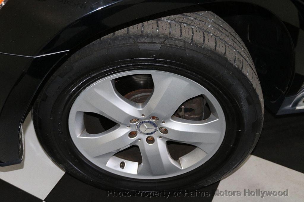 2012 Mercedes-Benz GL-Class GL450 4MATIC - 17514497 - 39