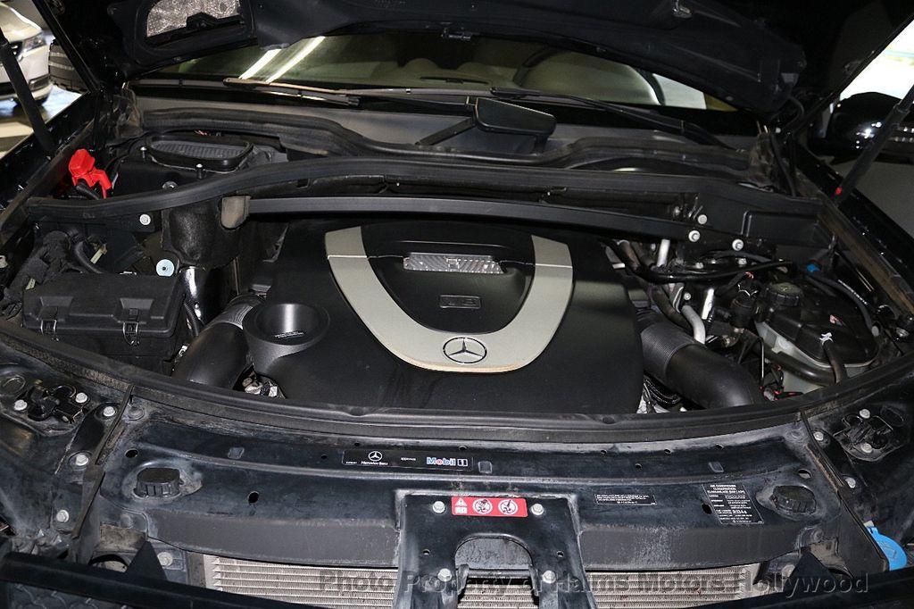 2012 Mercedes-Benz GL-Class GL450 4MATIC - 17514497 - 40
