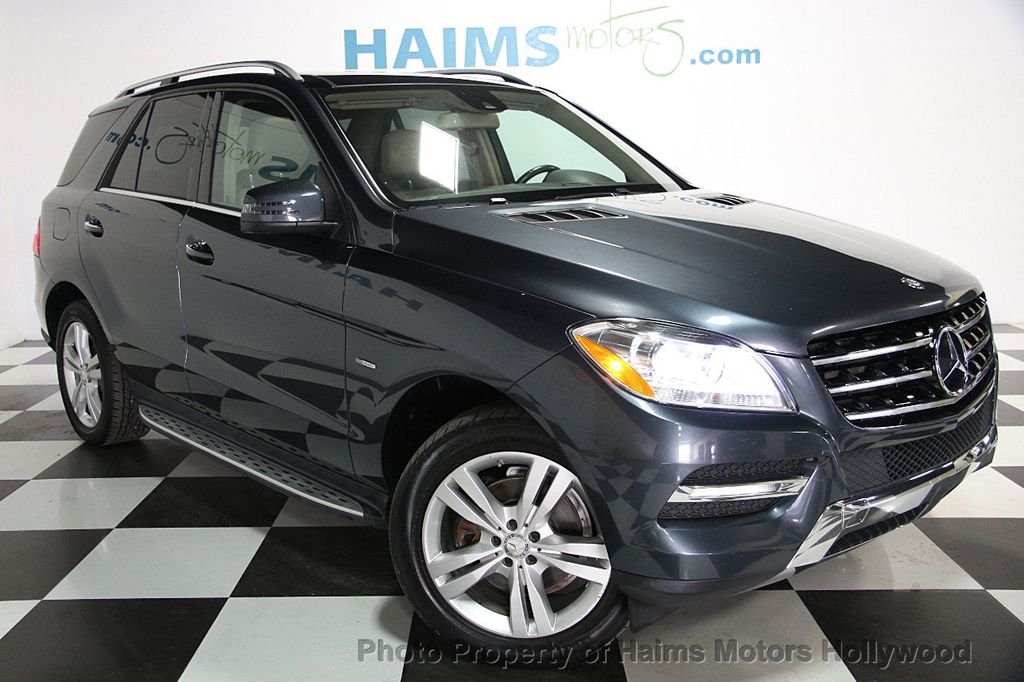 2012 used mercedes benz m class 4matic 4dr ml 350 at haims for 2012 mercedes benz ml350