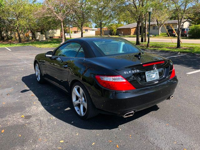 2012 Mercedes-Benz SLK SLK350 - Click to see full-size photo viewer