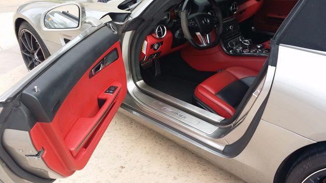 2012 Mercedes-Benz SLS AMG 2dr Roadster SLS AMG - 15792314 - 14