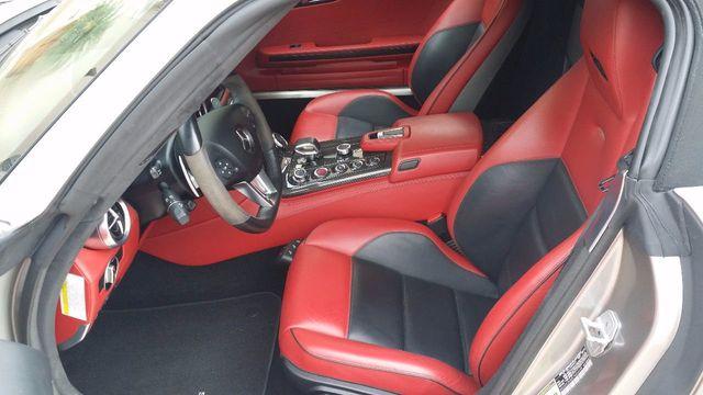 2012 Mercedes-Benz SLS AMG 2dr Roadster SLS AMG - 15792314 - 15
