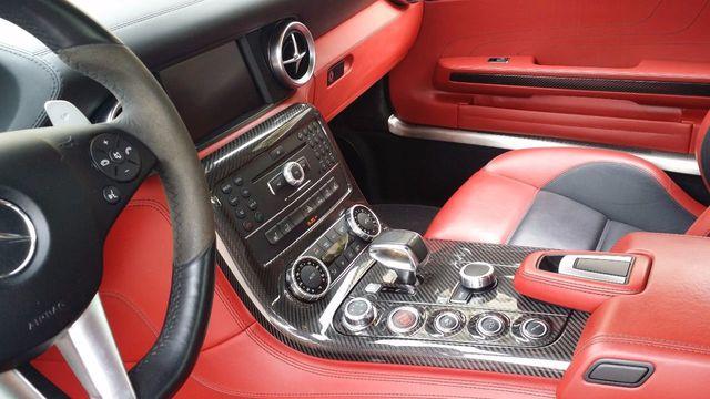 2012 Mercedes-Benz SLS AMG 2dr Roadster SLS AMG - 15792314 - 16