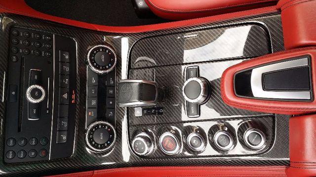 2012 Mercedes-Benz SLS AMG 2dr Roadster SLS AMG - 15792314 - 19