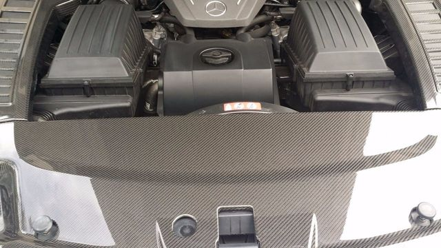 2012 Mercedes-Benz SLS AMG 2dr Roadster SLS AMG - 15792314 - 43