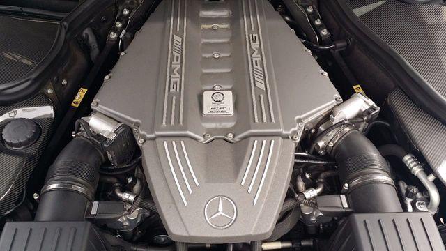 2012 Mercedes-Benz SLS AMG 2dr Roadster SLS AMG - 15792314 - 44