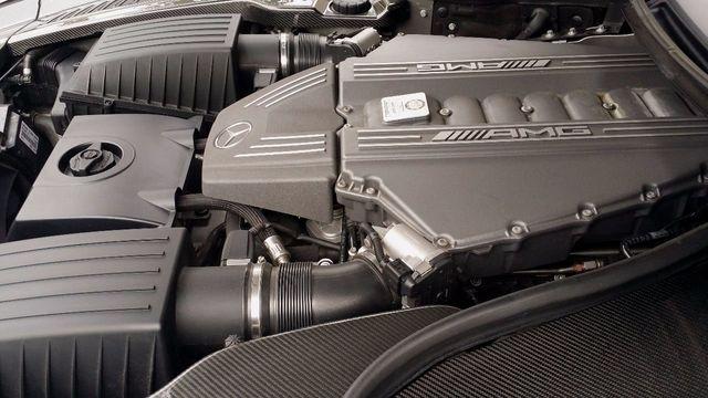 2012 Mercedes-Benz SLS AMG 2dr Roadster SLS AMG - 15792314 - 45