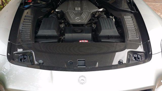 2012 Mercedes-Benz SLS AMG 2dr Roadster SLS AMG - 15792314 - 47
