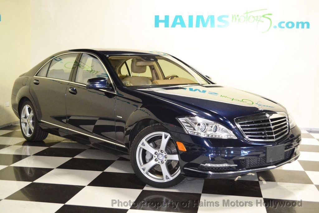 2012 used mercedes benz s class 4dr sedan s350 bluetec for 2012 mercedes benz s550 for sale