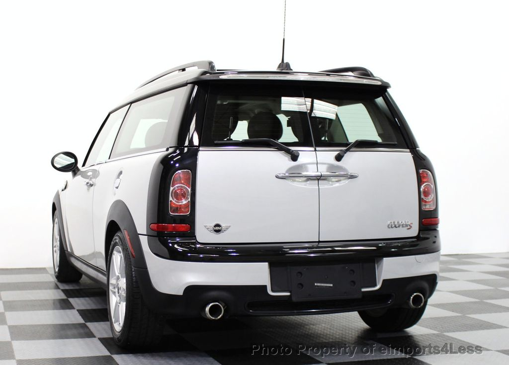 2012 used mini cooper clubman certified mini clubman s wagon at eimports4less serving doylestown. Black Bedroom Furniture Sets. Home Design Ideas