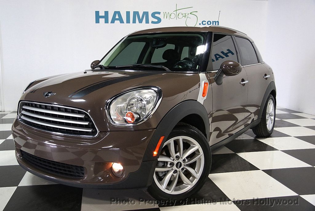 2012 used mini cooper countryman at haims motors ft lauderdale serving lauderdale lakes fl iid. Black Bedroom Furniture Sets. Home Design Ideas