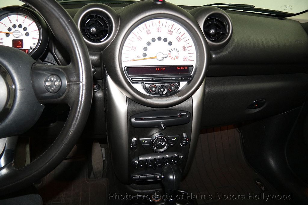 2012 MINI Cooper Countryman  - 16547812 - 18
