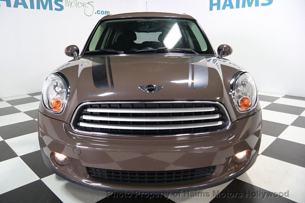 2012 MINI Cooper Countryman  - 16547812 - 1