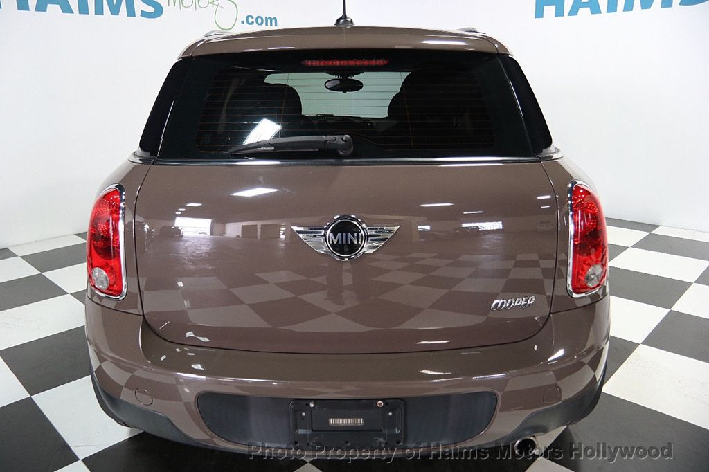 2012 MINI Cooper Countryman  - 16547812 - 4