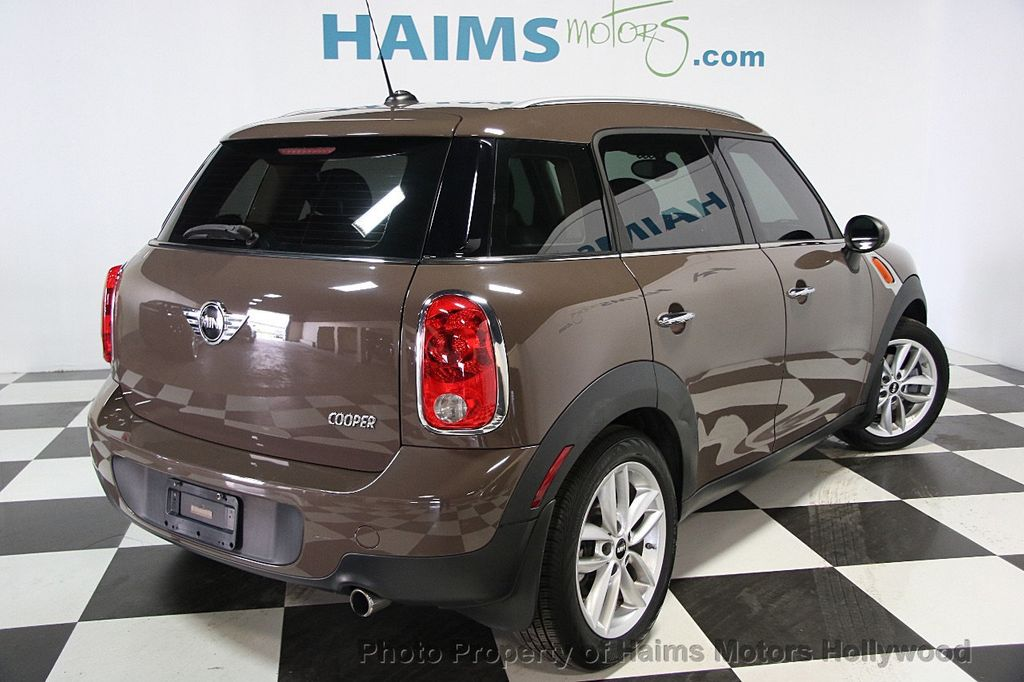 2012 MINI Cooper Countryman  - 16547812 - 5