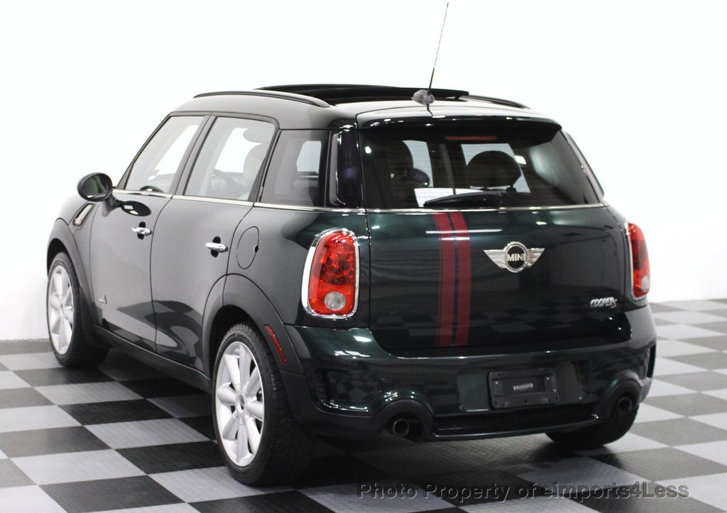 2012 used mini cooper countryman certified countryman s all4 awd suv at eimports4less serving. Black Bedroom Furniture Sets. Home Design Ideas