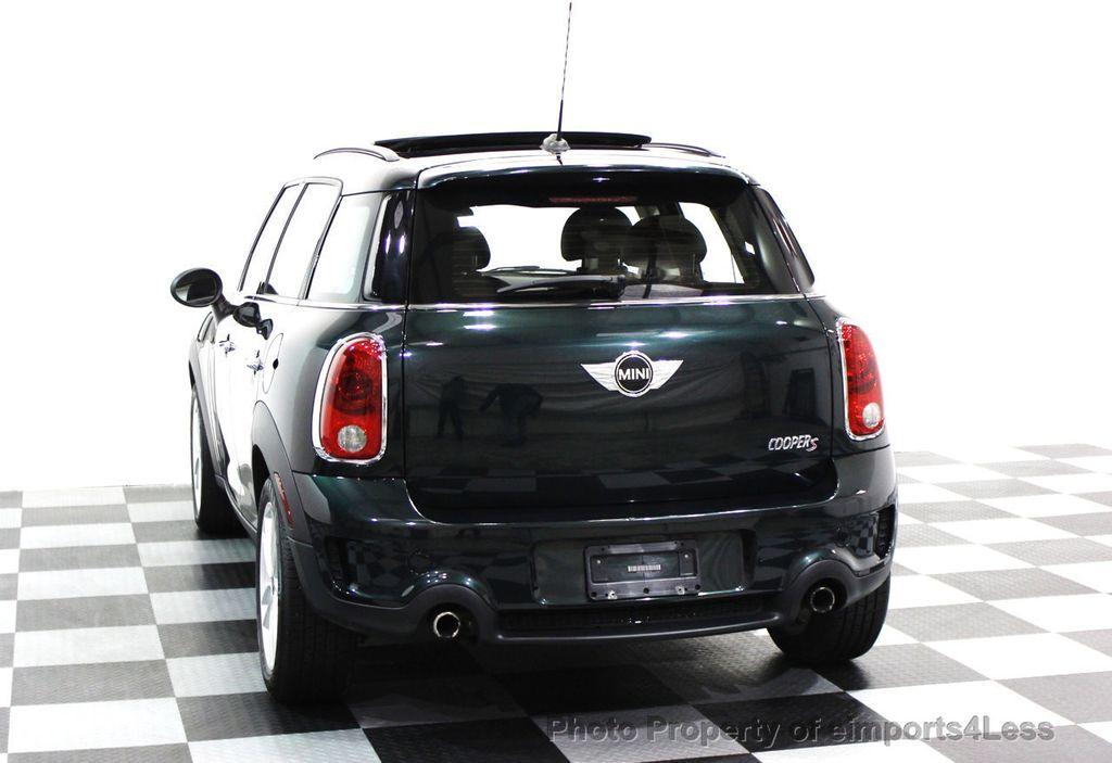 mini cooper countryman manual transmission