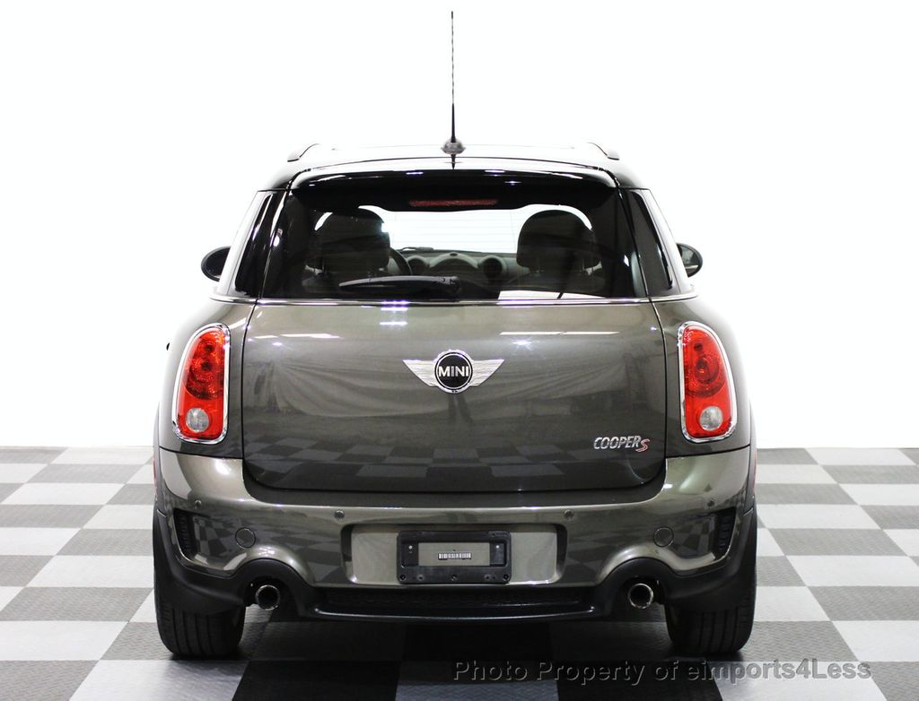 2012 used mini cooper countryman certified countryman s. Black Bedroom Furniture Sets. Home Design Ideas