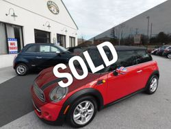2012 MINI Cooper Hardtop 2 Door - WMWSU3C51CT541080