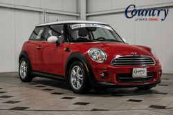 2012 MINI Cooper Hardtop 2 Door - WMWSU3C53CT369425