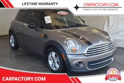 2012 MINI Cooper Hardtop 2 Door - WMWSU3C58CT255078