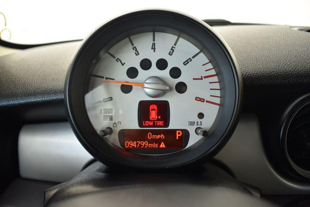 2012 MINI Cooper Hardtop 2 Door  - 18185795 - 15